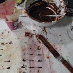 Csokikatasztrófa